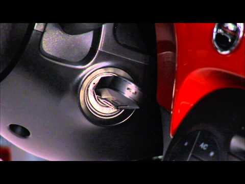2013 fiat 500 jacking and tire changing Jeep Compass Spare Tire Location