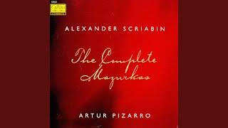 10 Mazurkas in G Sharp Minor, Op.3: IX. Mazurka No.9