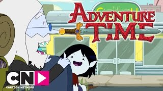 Adventure Time | Everything's Gone | Cartoon Network