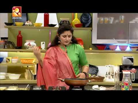 Amrita Tv Youtube Annie S Kitchen