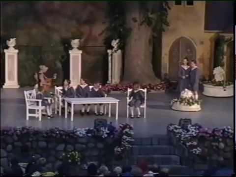 Do-Re-Mi - Sound of Music 2001 - Nyborg Voldspil