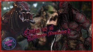 Quien es el Ultimate Predator? Historia | Habilidades