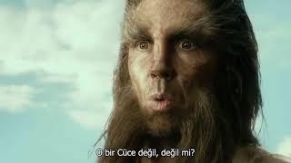 Hobbit - Smaug'un Çorak Toprakları (Kesilmiş Sahne)