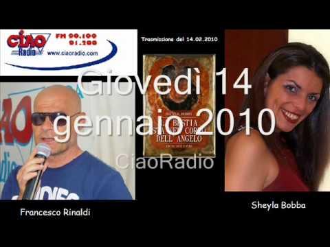 Sheyla Bobba, parliamo di fibromialgia! ciao radio. prima parte.