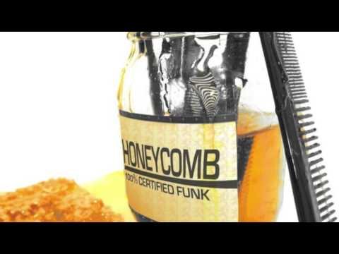 Respect - Honeycomb