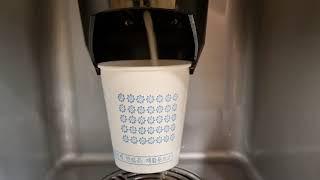 카페라떼자판기아이직