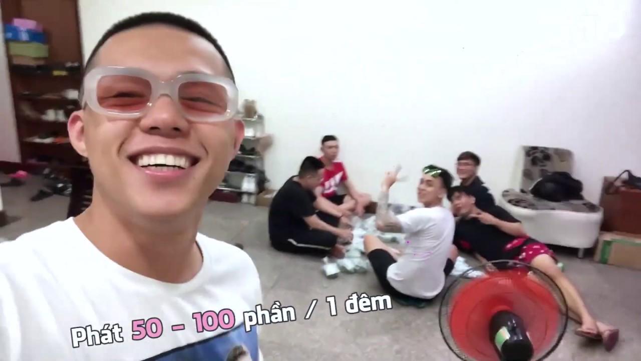 Tilo Vlog 01 -  Cùng Tilo gửi yêu thương tới những mảnh đời khó khăn