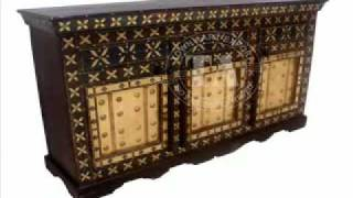 Furniture Wooden Antique Cart Range Furniture Indian Furniture & Handicraft Manufacture And Exporter