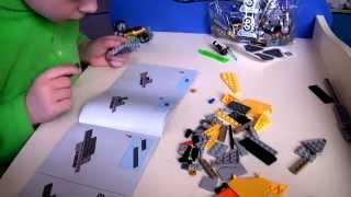 Lego Star Wars 75038 (2014) лего стар варс обзор на русском языке НОВОЕ ВИДЕО