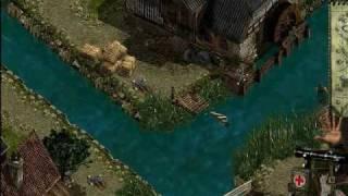 Commandos: Call of Duty (speed run) 8