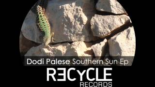Dodi Palese - Southern Sun * Recycle Records