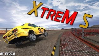 First Run on XtreM 5 - Trackmania United