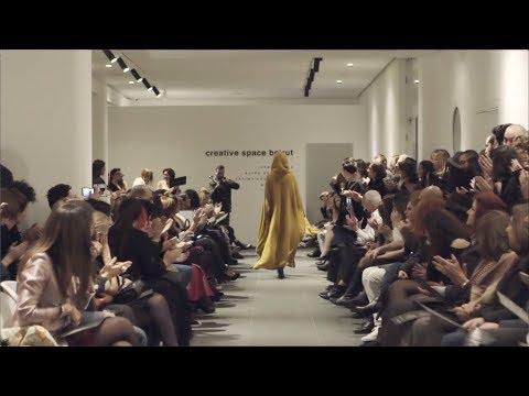 creative space beirut - Graduate Show 2016