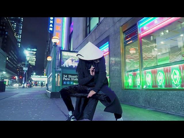 Burna Boy ft Zlatan - Killin Dem Choreography by Izzy Odigie