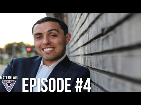 How to Live With Purpose and Passion with Jairek Robbins: Episode 4