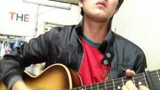 Chờ Người Nơi Ấy Uyên Linh Guitar Cover (Mr Kent)
