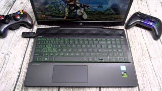 Amazon Exclusive - HP Pavilion Gaming Laptop