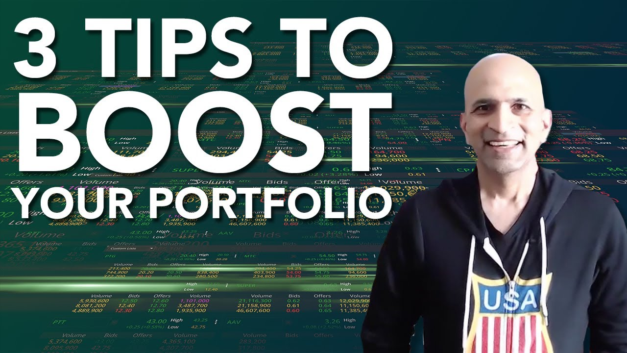 3 Trading Tips to Boost Your America 2.0 Portfolio Today