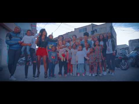 Myriiam - O Comando é Teu (Oficial Video)