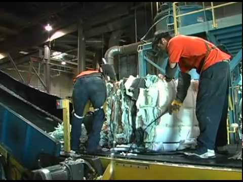 MOHAWK INDUSTRIES The Granular Production Process Demo   You