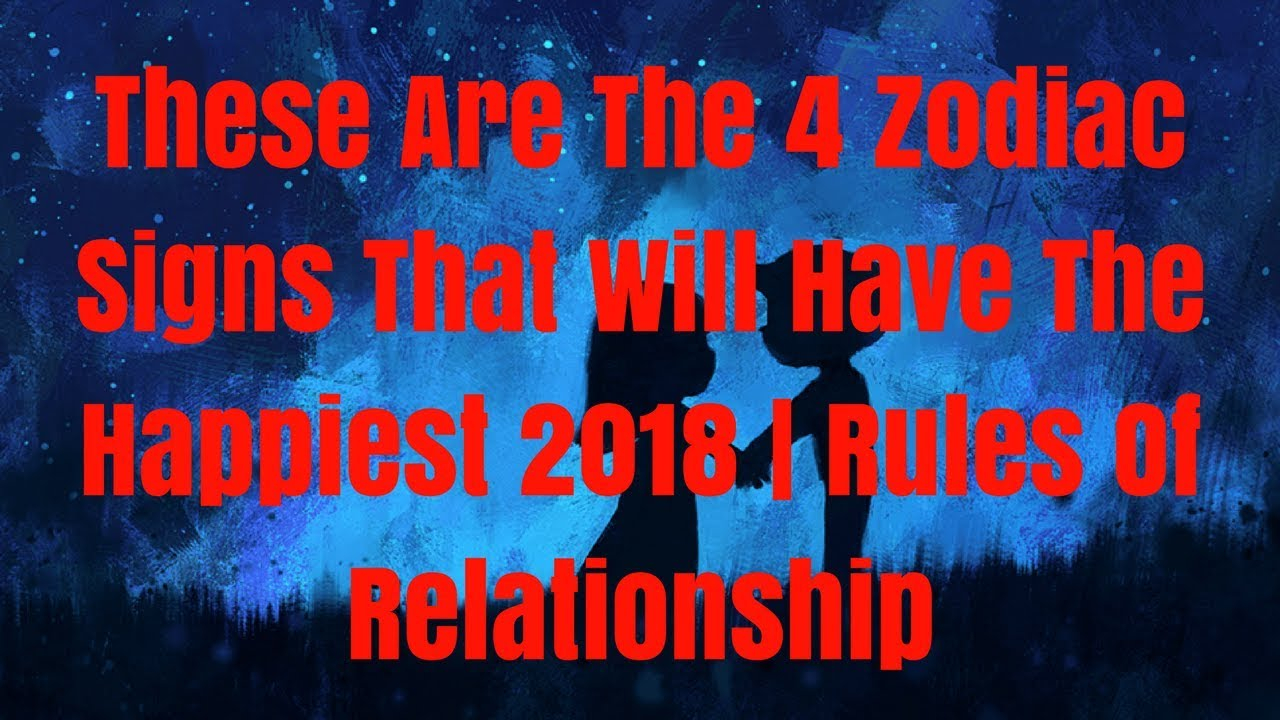These 4 Zodiac signs