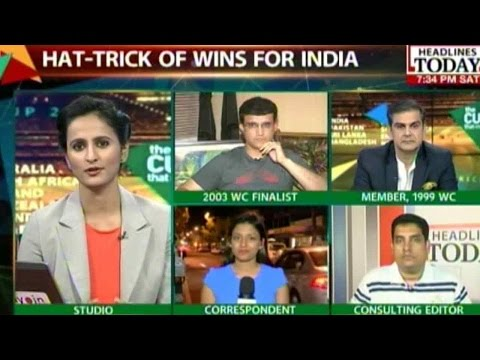 The Cup That Matters: India Beats UAE By 9 Wickets