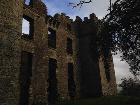 Ruins #1: Raphoe Castle