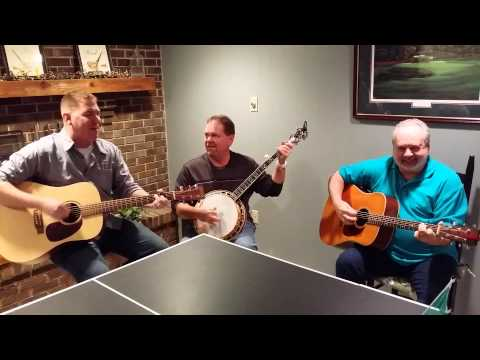 Rocky Top - bluegrass Cover with Centerstrain01