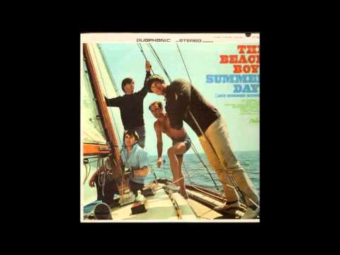 The Beach Boys  Help Me, Rhonda stereo