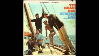 The Beach Boys - Help Me, Rhonda (stereo)