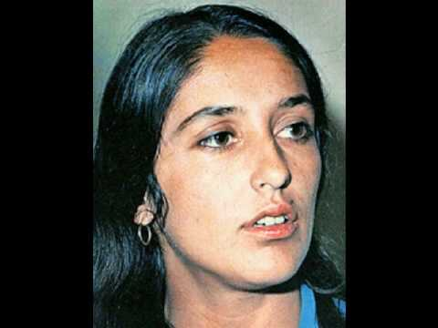 Joan Baez - The House Carpenter