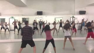 Caller Tune Choreography (Advanced Level)