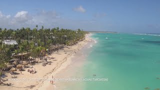 Grand Palladium Hotels & Resorts in Punta Cana