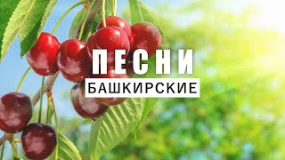 🎵 Башкирские песни ⚡️10 | Йәғәфәр Нәҙершин
