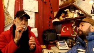 Argo Trailer (2012)EN BÜYÜK OSCAR, 'ARGO'YA Türk Oyuncu Muhammed cangören çok önemli mesaj