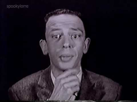 Don Knotts Louis Nye and Tom Poston on the  Biz Union Conflict