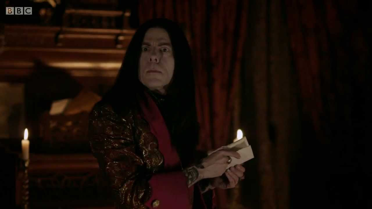 Download Young Dracula Series 5 Episode 1 Part 1