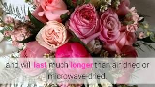 Central Illinois Brides - 5 Ways To Preserve Your Wedding Bouquet