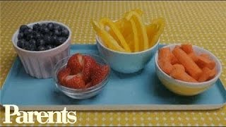 What to Eat During Pregnancy: Healthy Snack Ideas | Parents