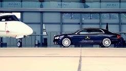 IRideYourWay - Luxury Chauffeur Service (Los Angeles)