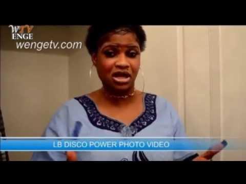 WENGETV  Benga Angola LB DISCO POWER