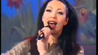 Jennifer Rush - Das Farbenspiel des Winds on Wetten Dass