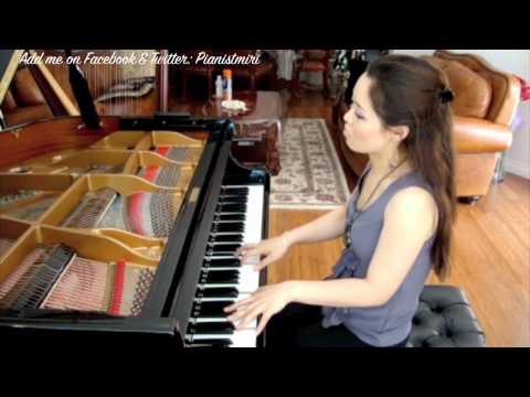 Justin Bieber  Favorite Girl  Piano   Pianistmiri 이미리
