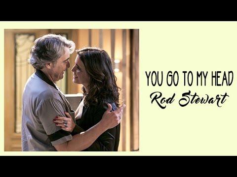 Rod Stewart You Go To My Head (Tradução) Trilha Sonora Haja Coração Tema de Aparício