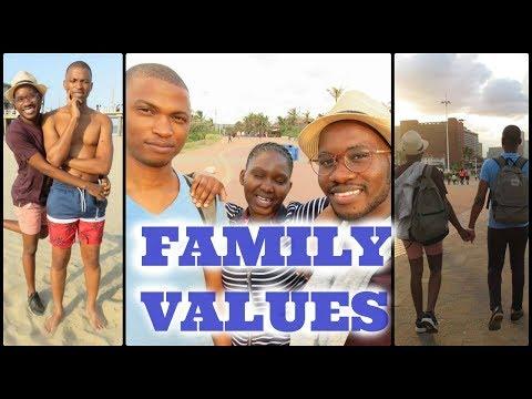 Is Durban Gay Friendly? | Mosa And Siya