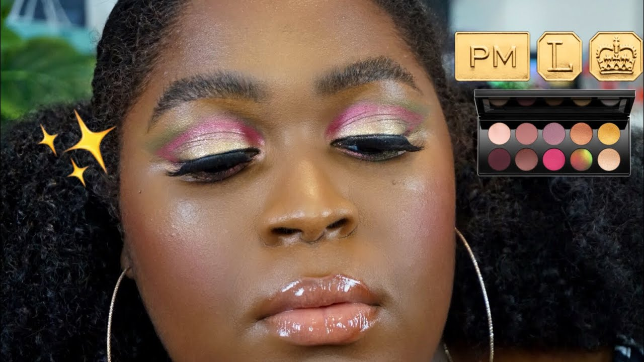 Auntie Pat Dropped A New Mothership! 3 Looks Using Divine Rose II | This Is Black Beauty