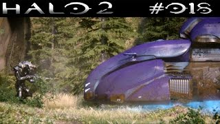 HALO 2 | #018 - Freunde? | Let's Play Halo The Master Chief Collection (Deutsch)