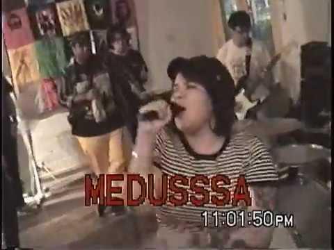 MedusSsa, Galeria de Movimiento, May 19th,...