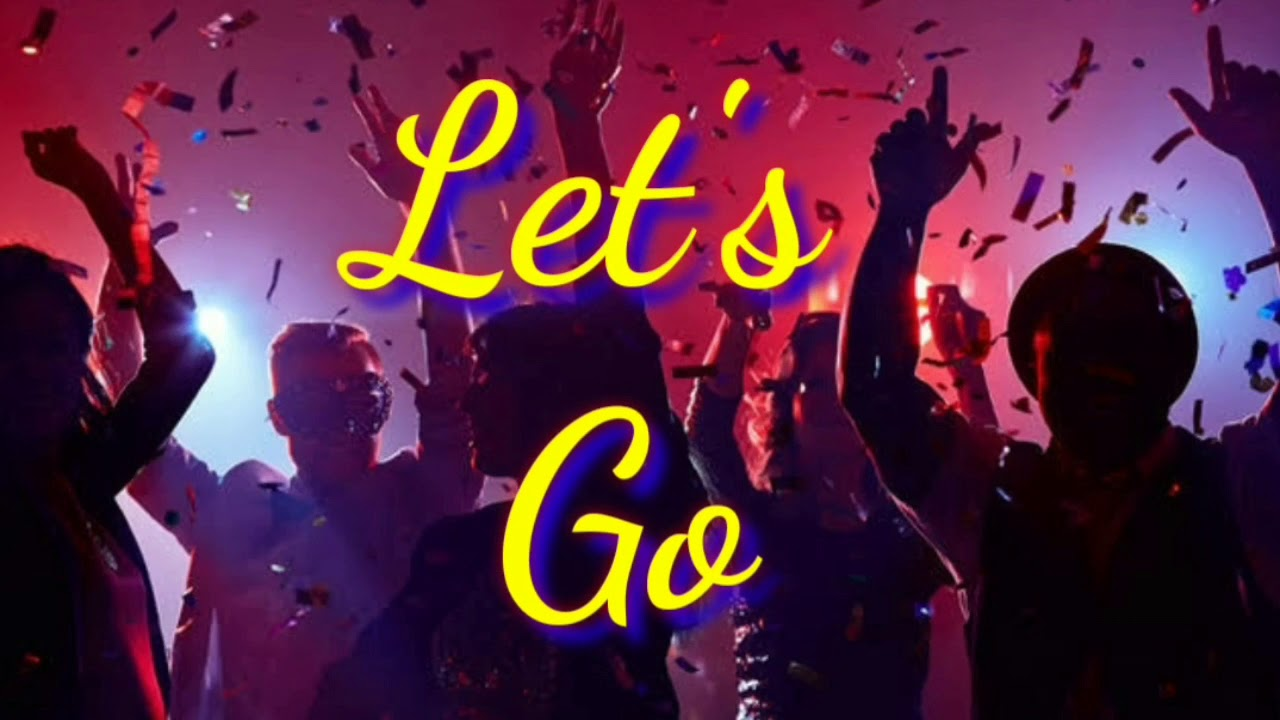 Let's Go Tamil Remix song | Unakkum Enakkum Aanandham