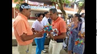 EXPOSICIONES 2014 CARLOS LLERAS RESTREPO YOPAL.
